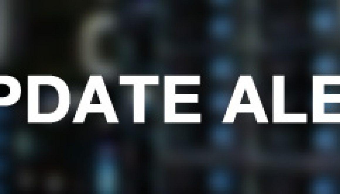 update-alert