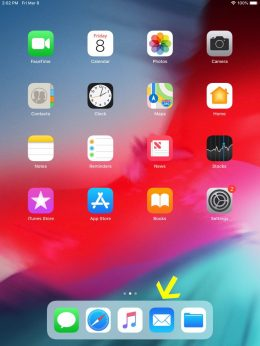Adding An Exchange Email Account On Apple Devices