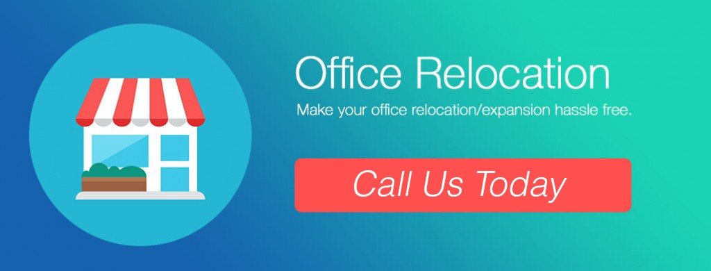 office relocation