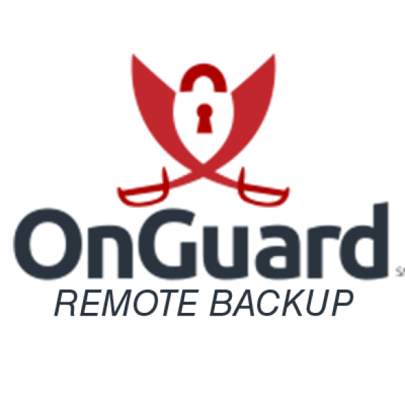 Bulldogtech onguard remote backup