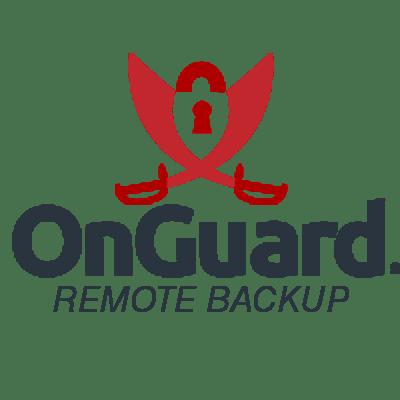 Bulldogtech onguard remote backup