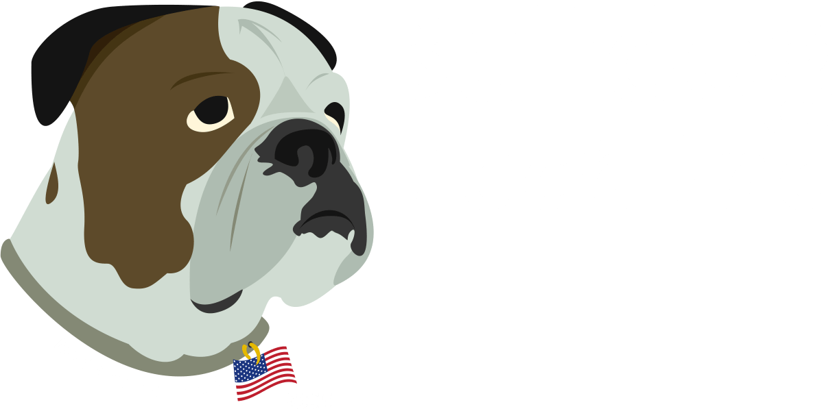 bulldog tech logo