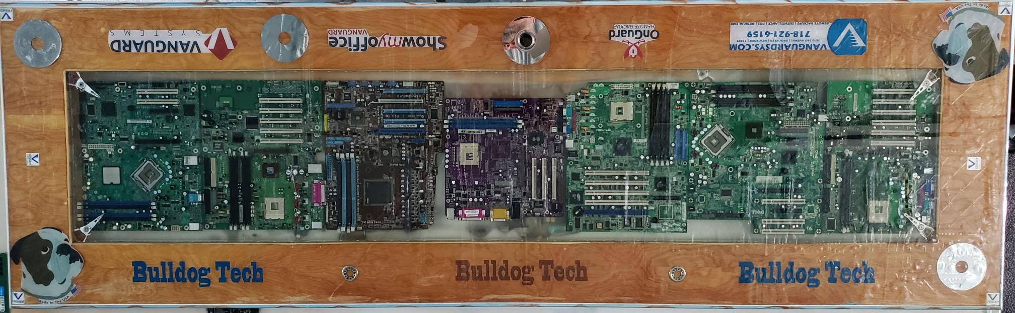 epoxy IT table